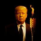 POTUS Trump's Guiding Light.  by Alex Preiss