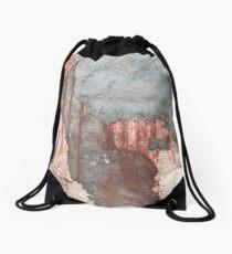 Wall no.10 Drawstring Bag