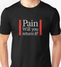 Pain DM Unisex T-Shirt