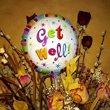 Get Well, Stay Strong by EALA