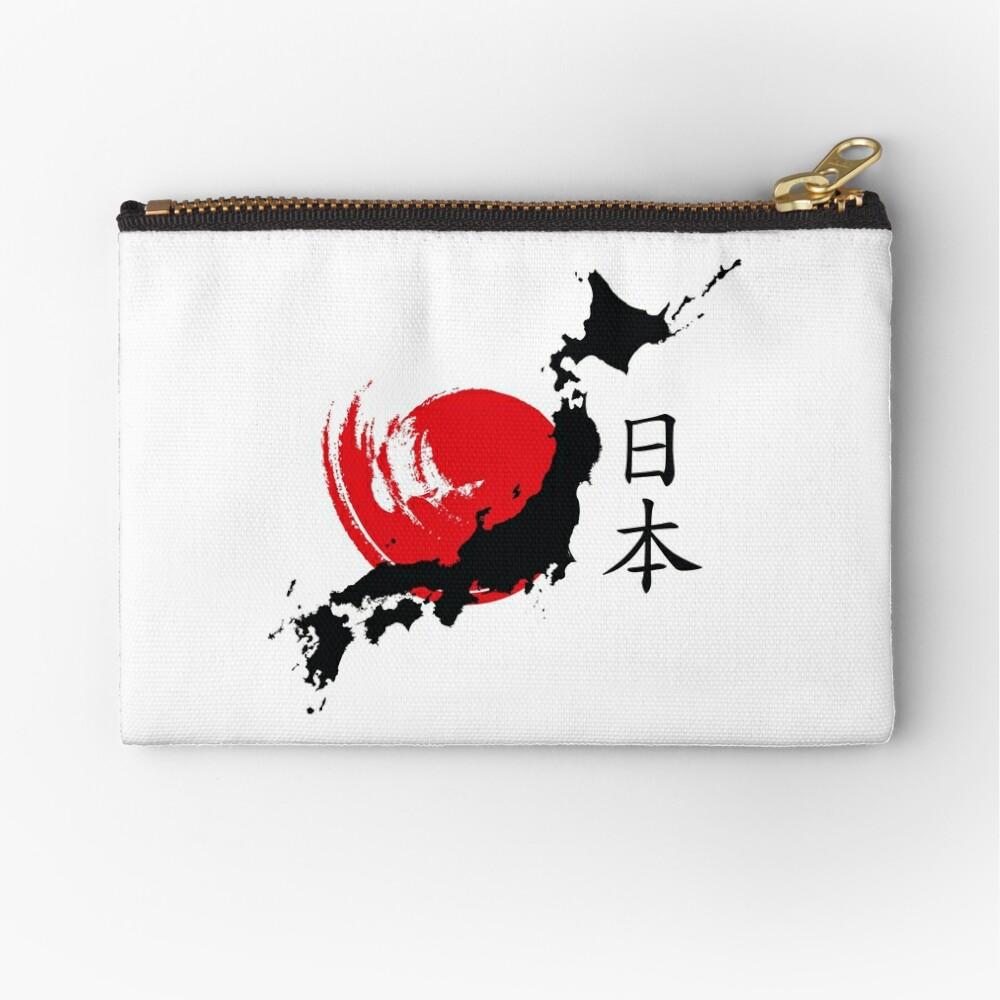 Japan Täschchen