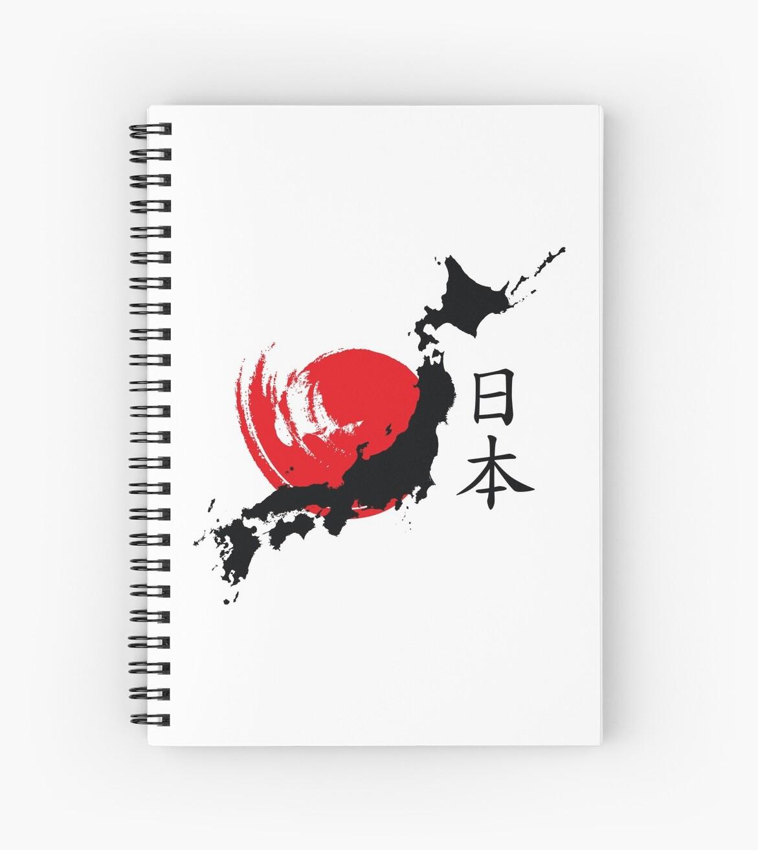 Japan von DCornel