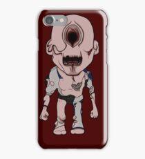 Doomies - The Possessed iPhone Case/Skin