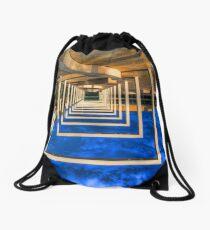 Tel Aviv Jump Drawstring Bag