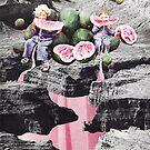 Watermelon Watermarks by eugenialoli