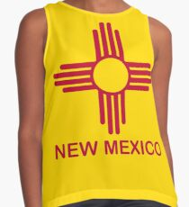 NEW MEXICO Contrast Tank