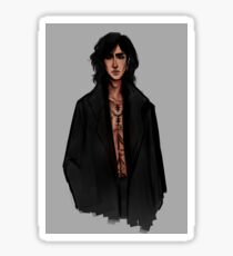 Young Sirius Black II Sticker