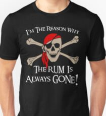 I'm The Reason Why. T-Shirt