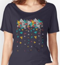 Flying paper planes  Loose Fit T-Shirt