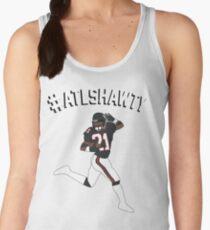 #ATLSHAWTY - Deion Sanders T-shirt Women's Tank Top