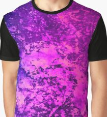 Watercolor Splashes On Paper 2 Graphic T-Shirt