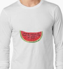 Proverbs 18:21 T-Shirt