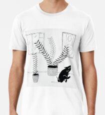 PPP Camiseta premium