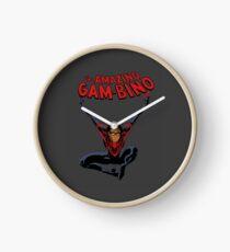 The Amazing Childish Gambino  Clock