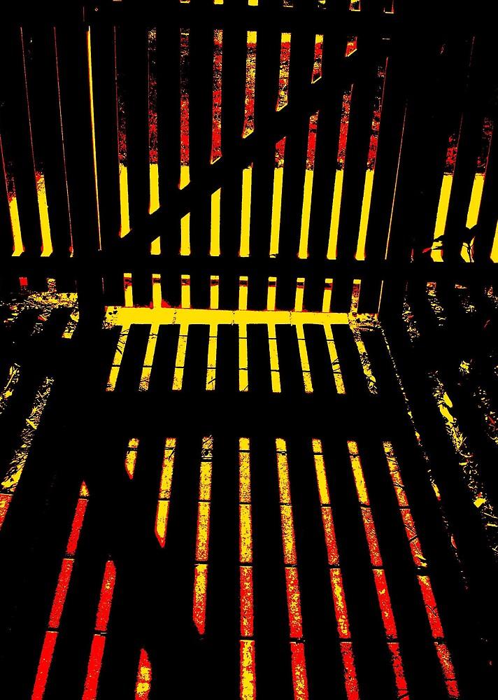 gate by lloydwakeling