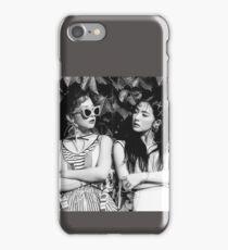 Red Summer - Red Velvet iPhone Case/Skin