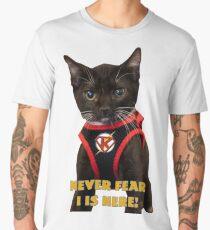 Never Fear, Kazoo Is Here! Men's Premium T-Shirt
