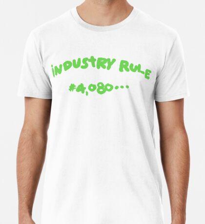 A Tribe Called Quest Check The Rhyme replica ATCQ Premium T-Shirt