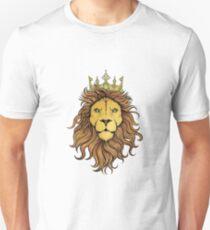 King Lion T-Shirt