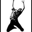 Jump! by Melissa Contreras