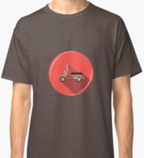 flat scooter Classic T-Shirt