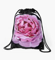 Constance Spry Drawstring Bag