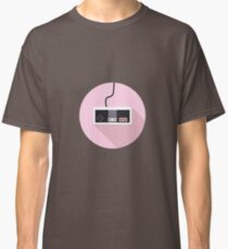 Flat gamepad Classic T-Shirt