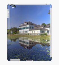Schloss Laudon, 1140 Vienna Austria iPad Case/Skin
