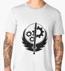 Brother hood of steel T-shirt - Inverted Men's Premium T-Shirt