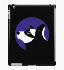 Night Fox iPad Case/Skin