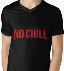 No Chill - Funny Flix Movie Watching Parody Tshirt T-Shirt