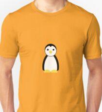 Bert & Gert's Penguin Design T-Shirt
