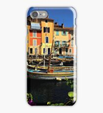 Explosion Of Colors iPhone Case/Skin