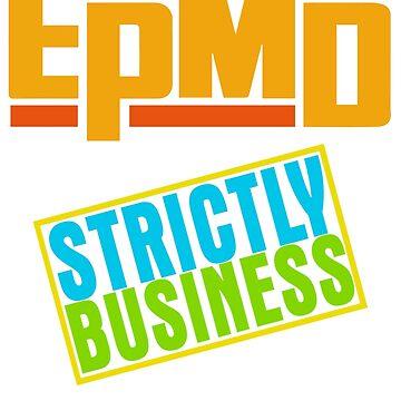 EPMD: impresión de réplica estrictamente comercial de TheJBeez