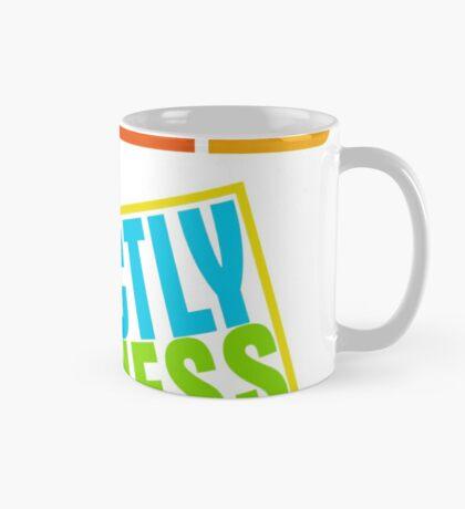 EPMD - Strictly Business replica print Mug