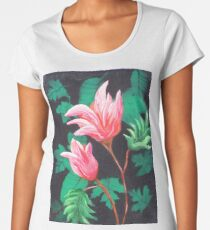Natures Fantasy Women's Premium T-Shirt