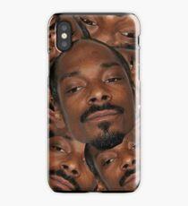 Snoop Dogg iPhone Case