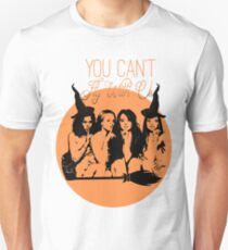 Mean Girls You Can't Fly With Us! T-Shirt