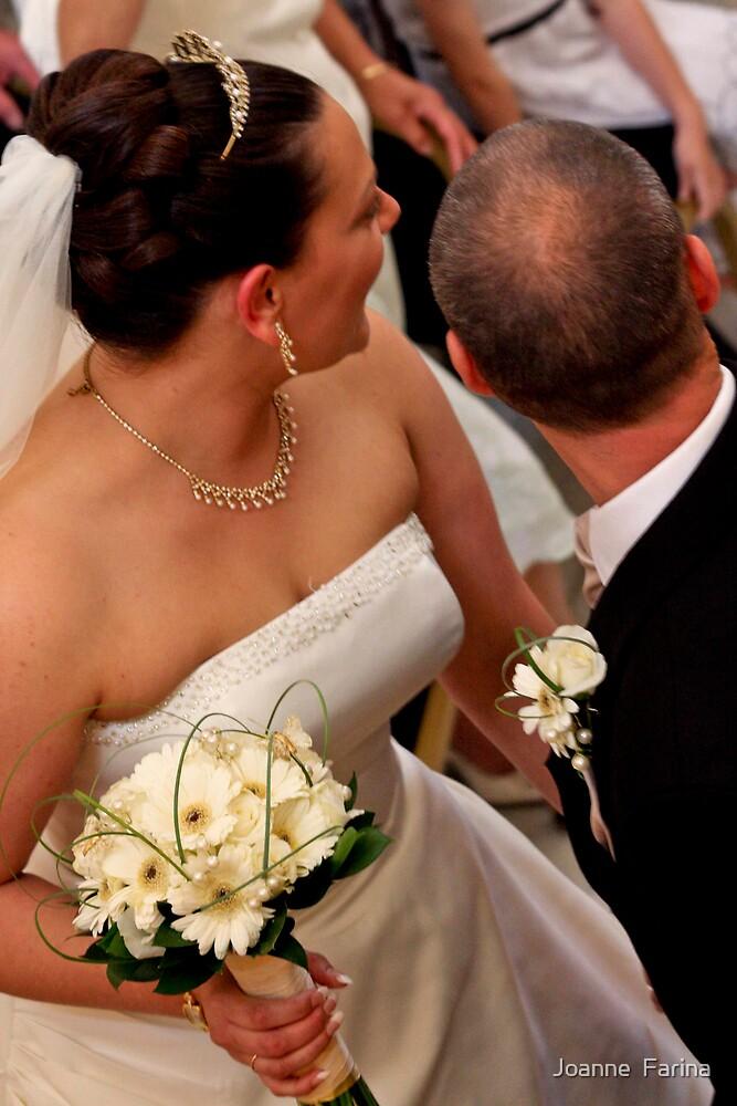 weddings by Joanne  Farina