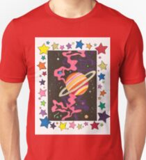 Of all the stars in the sky, if you love it put a ring on it! T-Shirt