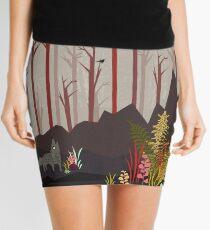 Sundance Mini Skirt