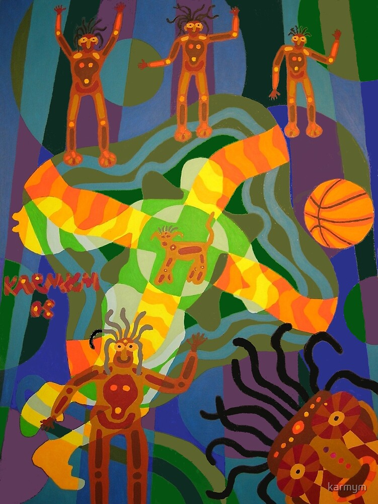 outback ball - 2008 by karmym