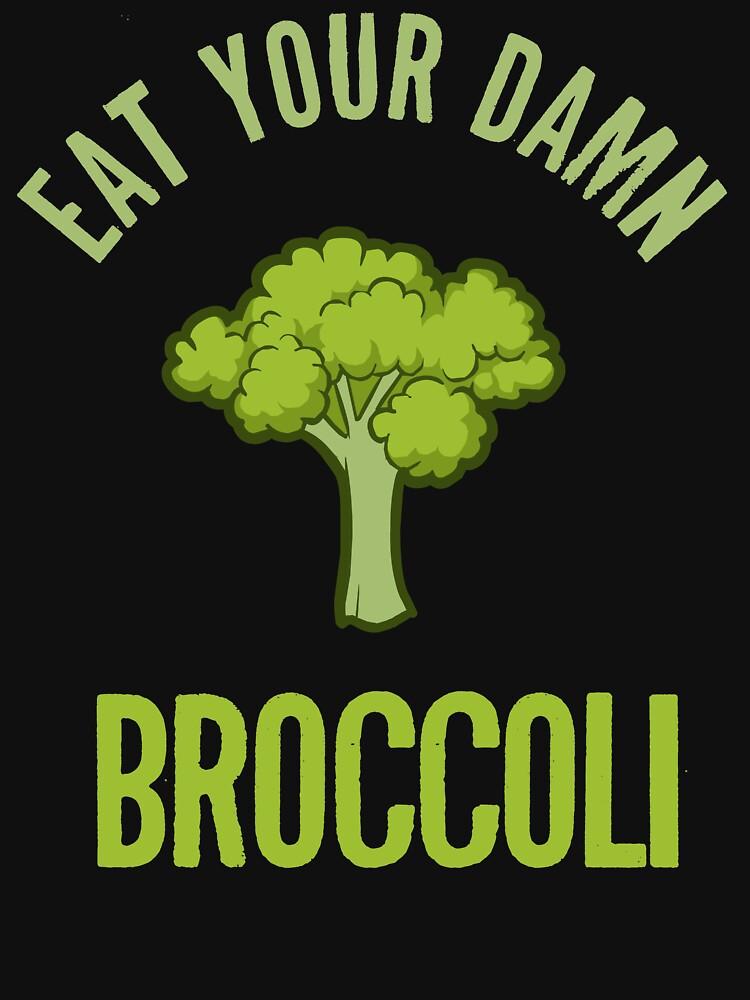 Brocoli by nomeinteresa
