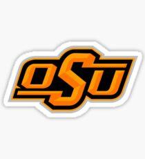 Oklahoma State Cowboys Sticker