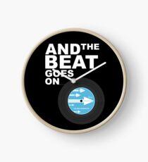 The Beat Clock