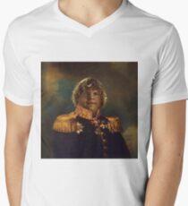 satirical portrait - Chris Farley  T-Shirt