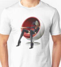 NOODLE FROM GORILLAZ, HUMANZ T-Shirt
