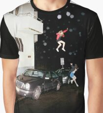 Brand New - Science Fiction Graphic T-Shirt
