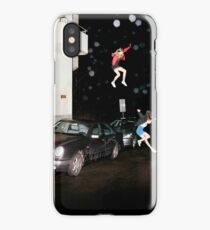 Brand New - Science Fiction iPhone Case/Skin