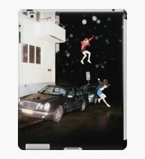 Brand New - Science Fiction iPad Case/Skin